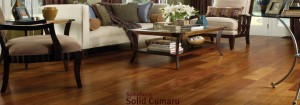 Cumaru Wood Flooring