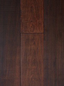 5″ x 1/2″ Brazilian Cherry Smoke