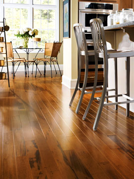 laminate hardwood floors, Laminate hardwood flooring