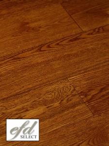 Oak hardwood flooring, Distressed Oak Golden