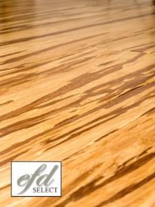 tiger strand flooring