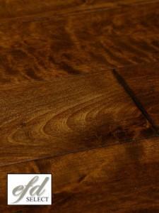 Hand scraped flooring, hand scraped hardwood flooring