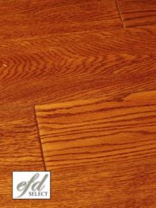 Oak Carmel Hardwood Flooring