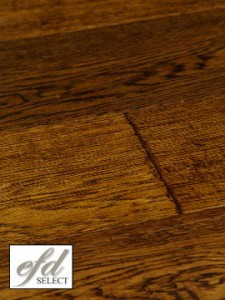 Oak Antique flooring