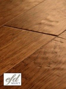 Armstrong Flooring - Wild Hickory