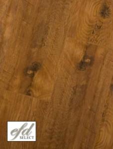 Handscraped Honey Oak Flooring