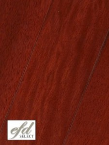 Santos Cherry, Santos Cherry laminate flooring