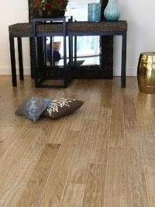 White Wash Oak flooring