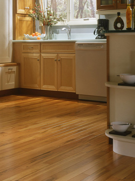 tigerwood hardwood flooring, Engineered hardwood flooring
