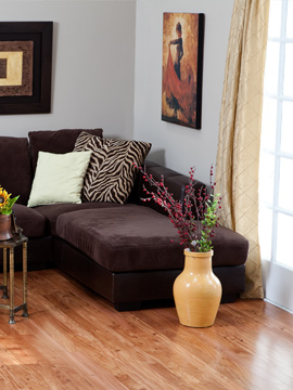 Amendoim Hardwood floors, Hardwood Flooring