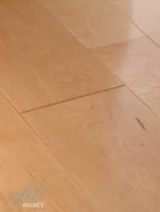 maple hardwood flooring, Maple flooring